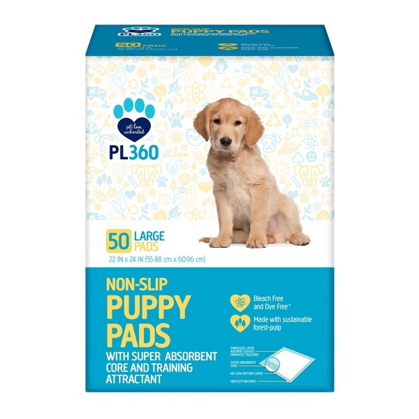 PL360 Pet Care product image
