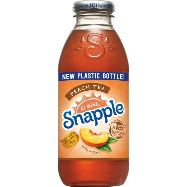Snapple Flavored Tea product image