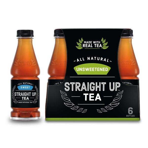 Straight Up Tea product image