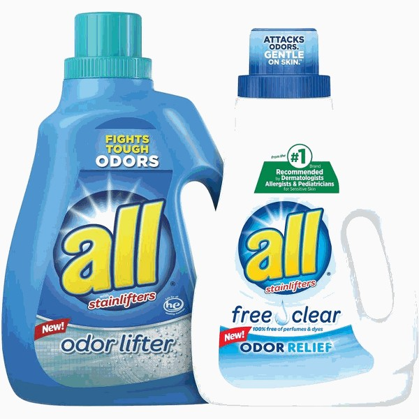 all Laundry product image