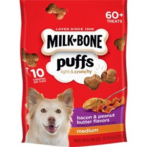 Milk-Bone Puffs Dog Treats