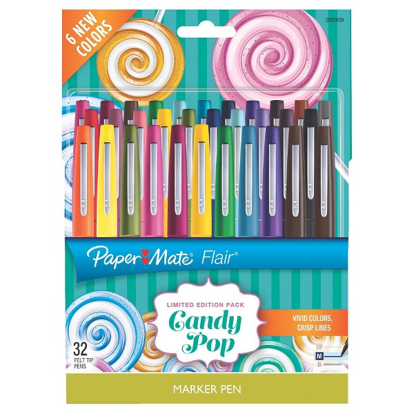 Paper Mate Flair Felt Tip product image