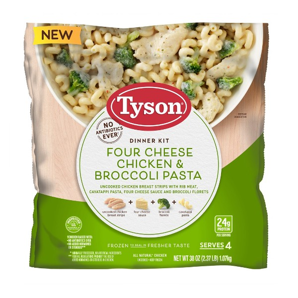 Tyson Dinner Kits product image