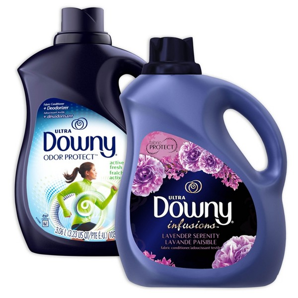 Downy Infusions Fabric Softener product image