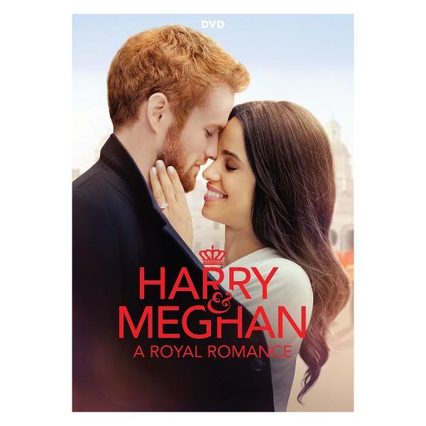 Harry & Meghan: A Royal Romance product image