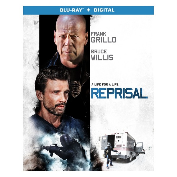 Reprisal product image