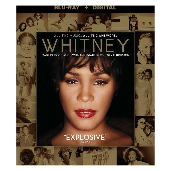 Whitney product image