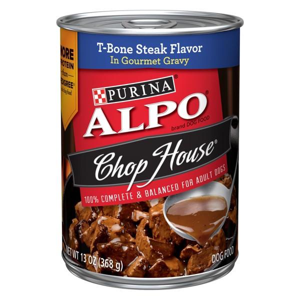 ALPO Wet Dog Food product image