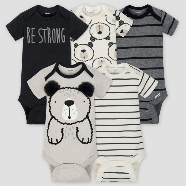 Gerber Fashion Essentials product image