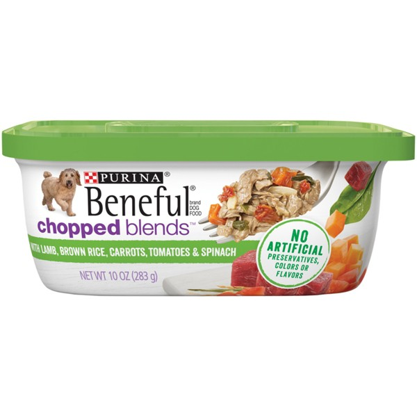 Beneful Wet Dog Food product image