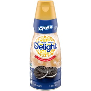 International Delight Creamer