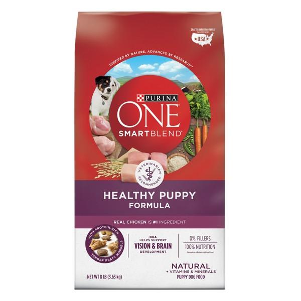 Purina ONE Dog Food product image