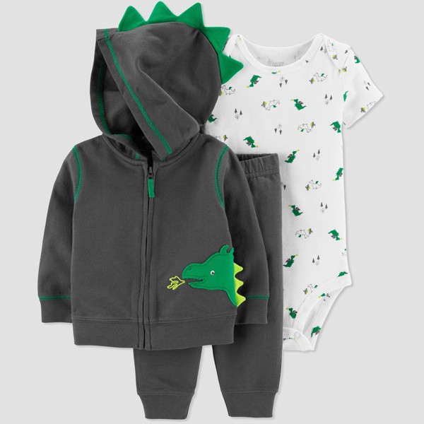 JOY & Cloud Island Baby Apparel product image