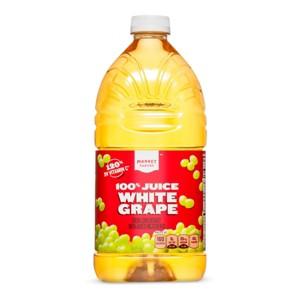 Market Pantry Juice