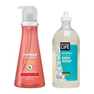 All Liquid Dish Soap