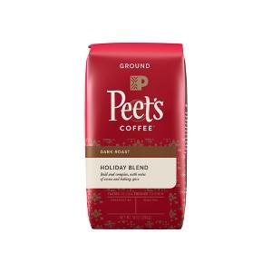 Peet's Holiday Blend