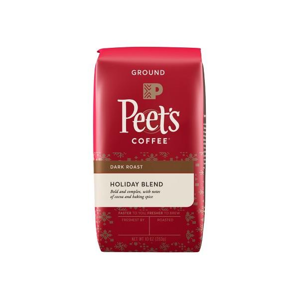Peet's Holiday Blend product image