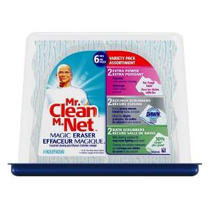 Mr. Clean Magic Tub Eraser