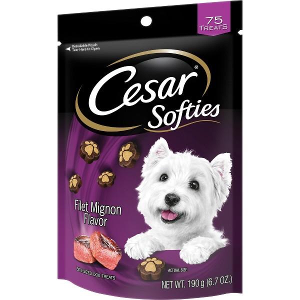 Cesar Softies Dog Treats product image