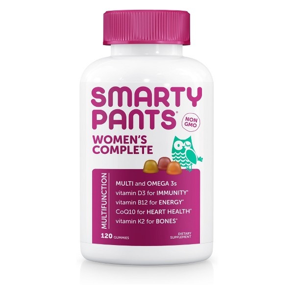 SmartyPants Women's Complete product image