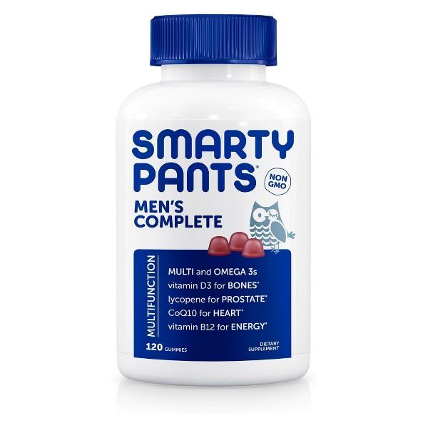 SmartyPants Men's Complete product image