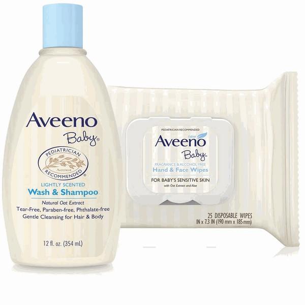 Aveeno Baby product image