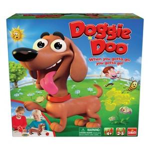 Goliath Games Doggie Doo Game