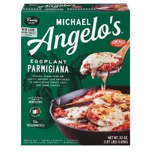 Michael Angelo's Entrees