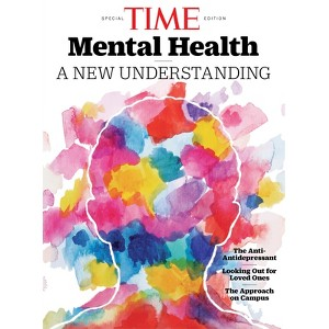 TIME: Mental Health