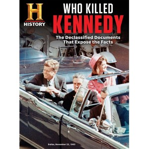 History Channel Who Killed Kennedy