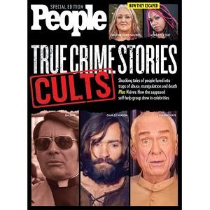 People: True Crime Stories