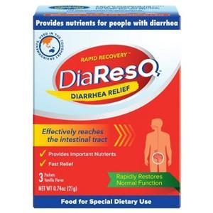DiaResQ  3ct