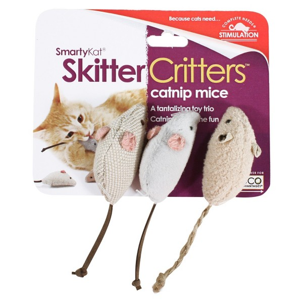 SmartyKat Cat Toys product image