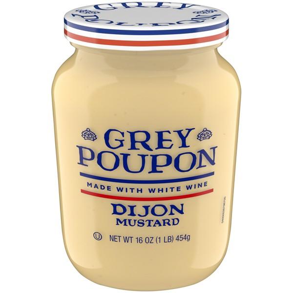 Grey Poupon Mustard product image