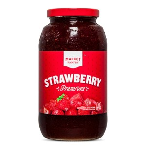 Market Pantry Fruit Spreads