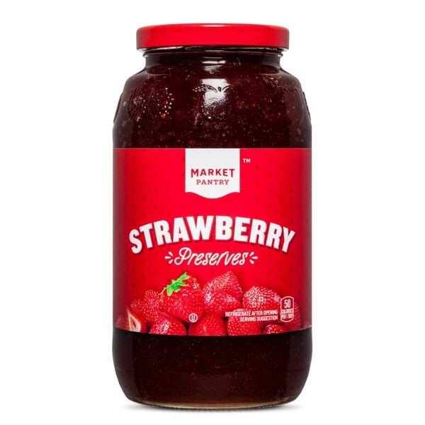 Market Pantry Fruit Spreads product image