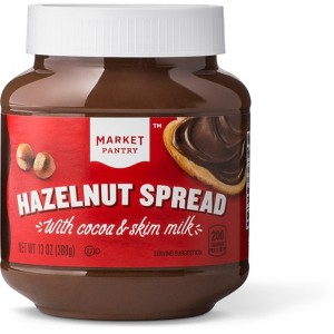 Market Pantry Hazelnut Spread