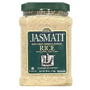 Rice Select Rices