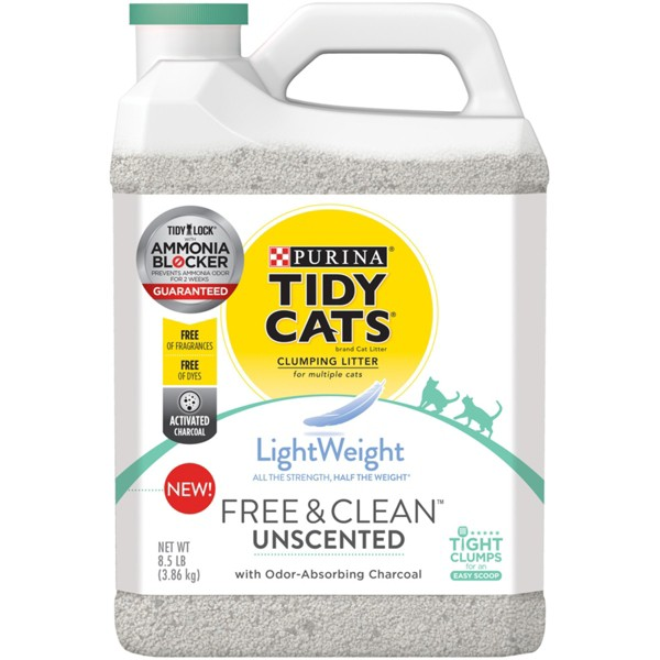 Tidy Cats LightWeight Cat Litter product image