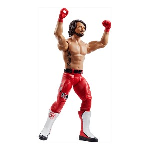 WWE Action Figures & Belts