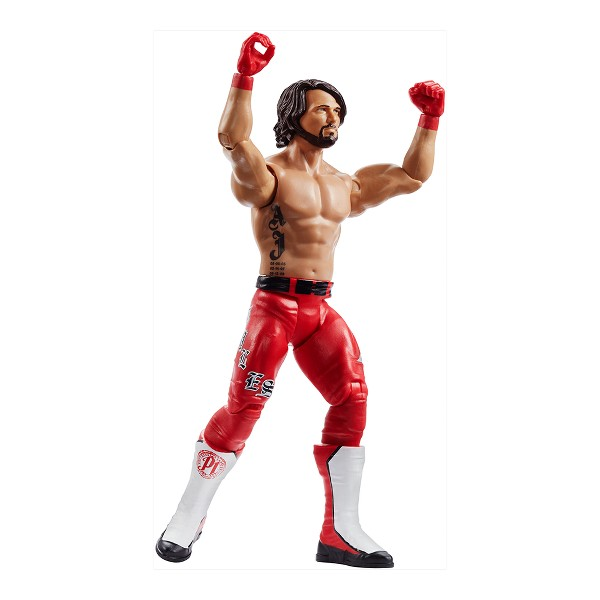 WWE Action Figures & Belts product image