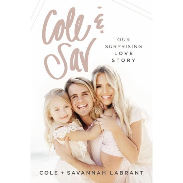 Cole and Sav product image