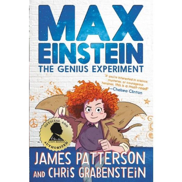 Max Einstein: The Genius Experime product image