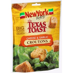 New York Bakery Croutons