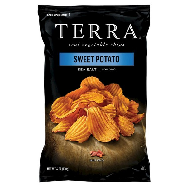 Terra Sweet Potato Chips product image