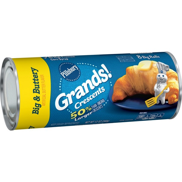 Pillsbury Grands Crescents product image