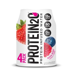 Protein 2o - Protein Water