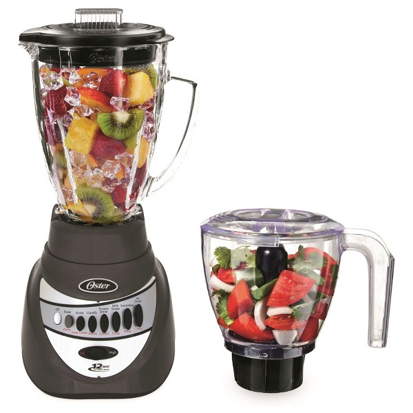 Oster Blender Plus Food Chopper product image