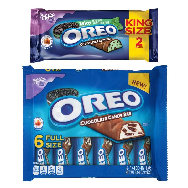 OREO Chocolate Candy Bar product image