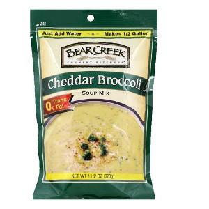 Bear Creek Soup
